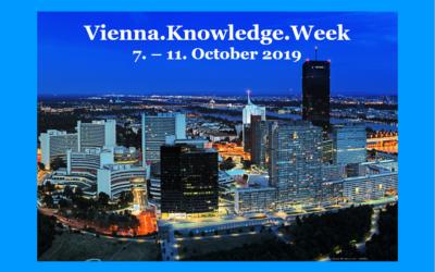Vienna.Knowledge.Week