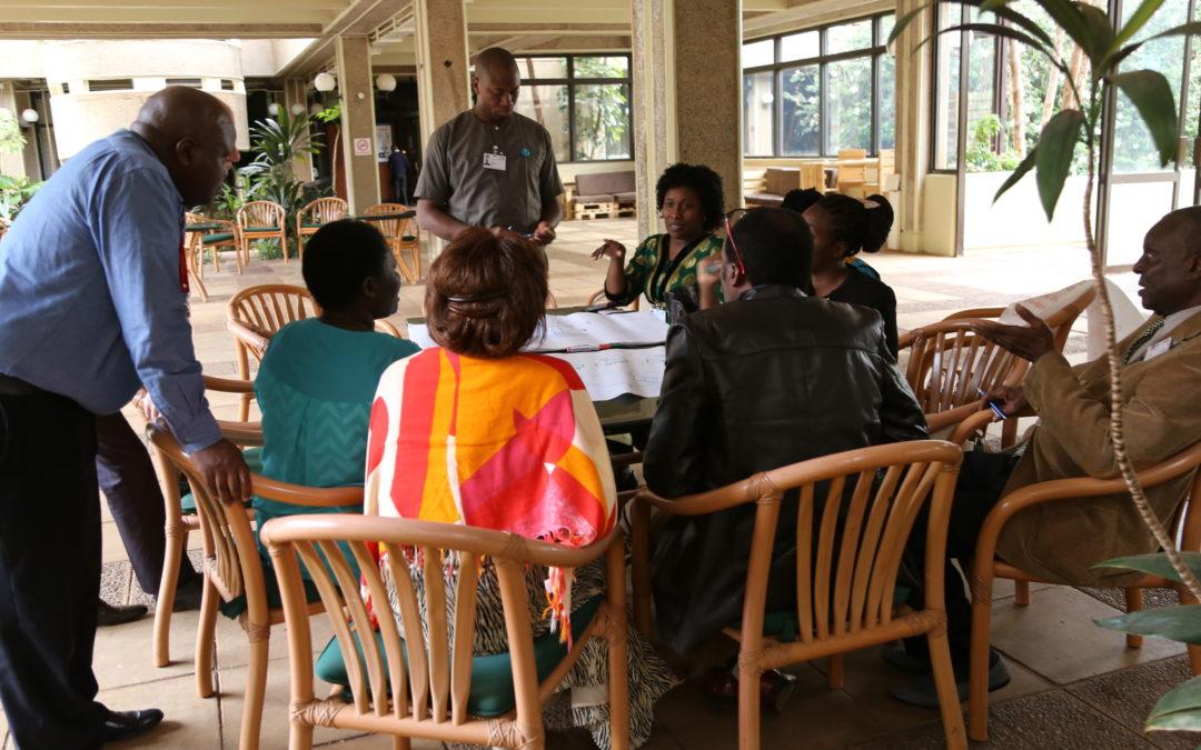 Lomé a son premier Club de partage des connaissances